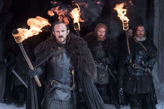 Game of Thrones o il ritorno