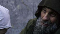 Beppe Grillo vada da Fratel Biagio in sciopero della fame contro l'espulsione di un