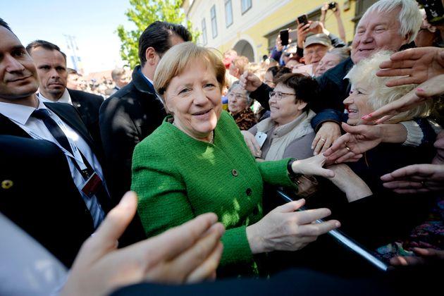 A Sibiu i leader Ue affossano la corsa di Weber e tutti gli