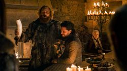 Emilia Clarke Breaks Silence On Game Of Thrones Coffee Cup
