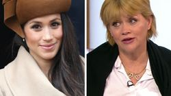 Meghan Markle's Half-Sister Has A Lot To Say About The Royal
