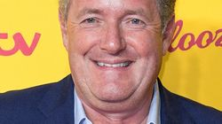Piers Morgan Calls Royal Baby Name A 'Striking Blow For Diversity And