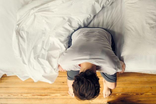 Como é ter ansiedade e depressão ao mesmo