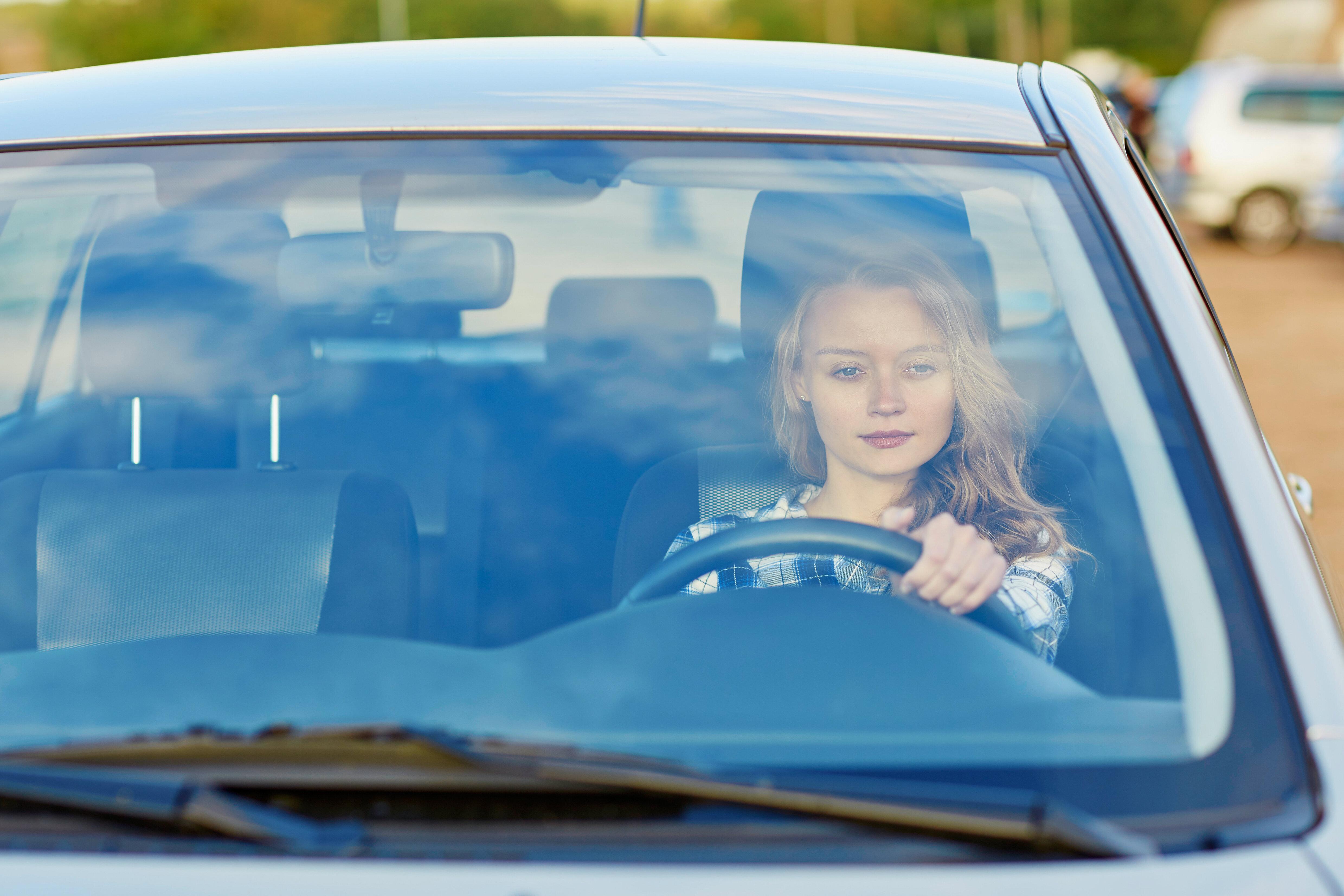 Les jeunes moins intéressés à conduire