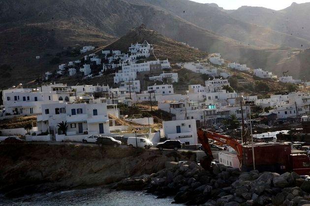 Ο τουριστικός κλάδος ζητά μείωση ΦΠΑ και στις