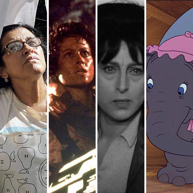 Val, Ripley, Mamma Roma, Sra. Dumbo, elas podem ser muito diferentes, mas dividem um amor que só...