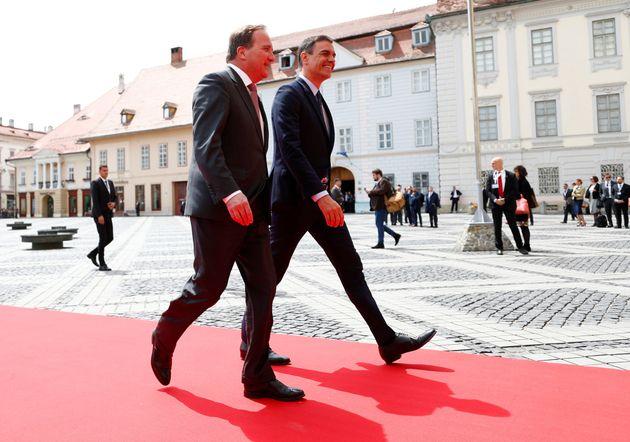 Los socialistas europeos le han encargado esto a