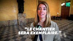 La députée LREM responsable du projet de loi sur Notre-Dame répond aux