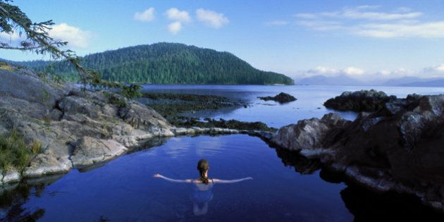 Haida Gwaii Named One Of World's 20 Must-See Places By National