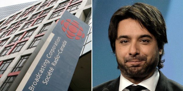CBC's Jian Ghomeshi Investigation: Broadcaster Hires Third