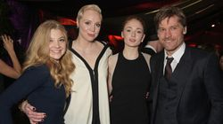 'Game Of Thrones' Cast Look Super Hot On The Red