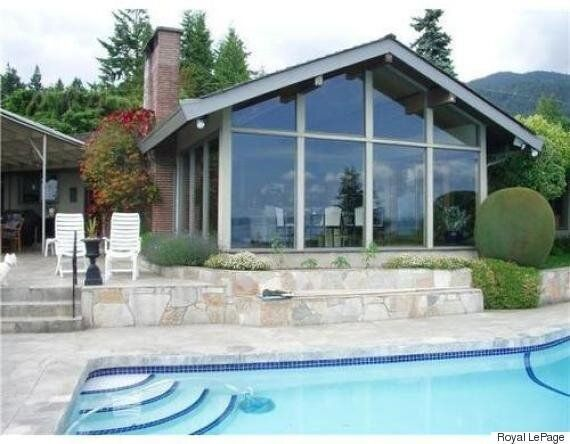 West Vancouver Home Sells For $1.1 Million Over