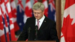Hey Harper, Mosques Don't Create