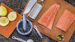 12 Vitamin D Foods For The Dark Days