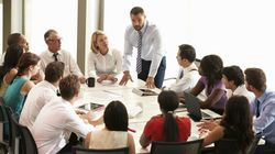 Why Meetings Are Bad For You -- And Your