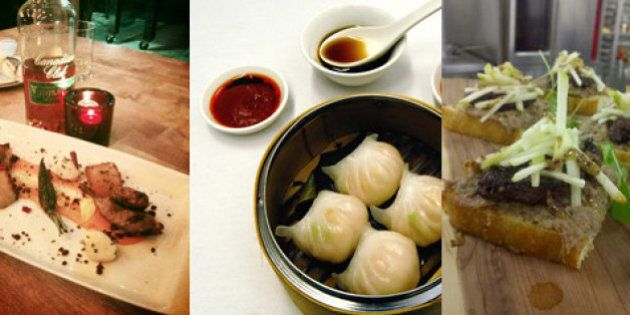 The Best Restaurants In Kitchener And