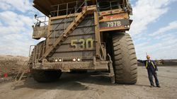 Oilsands Jobs Uncertain As Industry Pushes To