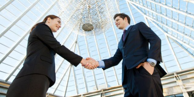 Glass Ceiling Caused By Partners And Work Culture, Harvard Study
