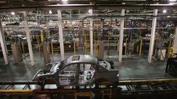 Canada's Auto Industry Thrived and Died in