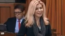 WATCH: Eve Adams Liked Tory Tax Plans.. Weeks