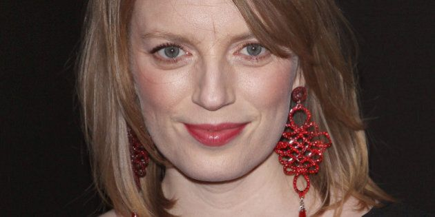 NEW YORK, NY - JANUARY 07: Sarah Polley attends the 2014 National Board Of Review Awards Gala at Cipriani...