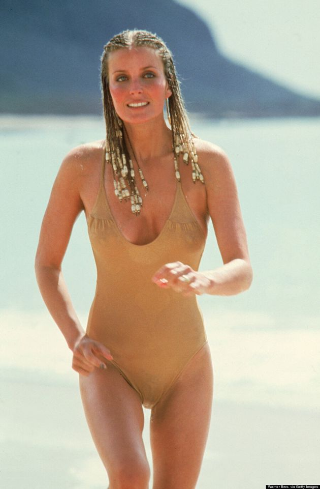 15 Times Bo Derek Stunned Us With Her Impeccable