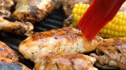 10 Steps To The Perfect Barbecue