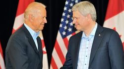 Biden Lauds Canada As 'Most Reliably Certain' U.S.