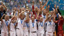 Team USA Wins! Who Else Wants To Play Like A