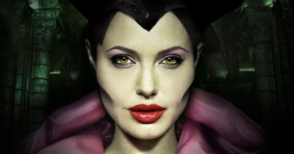 Maleficent Makeup Tutorial How To Look Like The Disney