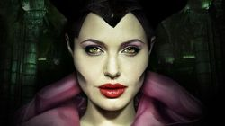 How To Look Like Maleficent For