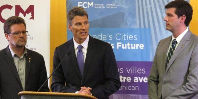 Canada Election 2015: FCM Bring Voter Issues To