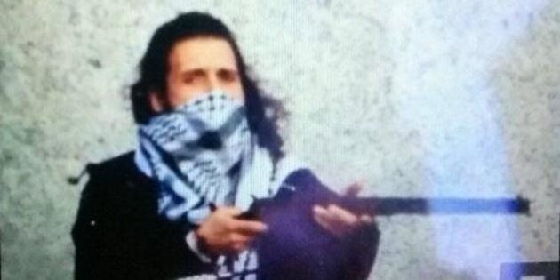 Michael Zehaf-Bibeau Showed B.C. Co-Workers Jihadi