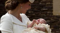 Princess Charlotte Melts Our Hearts At Her