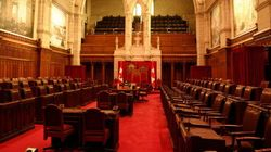 BLOG: Senators, Canadians Want You to Defeat