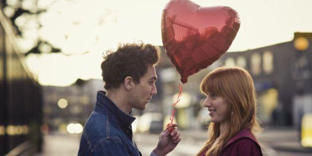 Happy Valentine's Day: Price Of Love Soars In