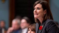 Quebec Ministers Send Strongly-Worded Letter On Bill