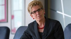 Ontario Liberals Spent Big Bucks To Keep Peace With