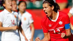 Canada Wins World Cup