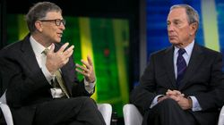 These Billionaires Are Giving Millions To Poor Countries To Fight Big