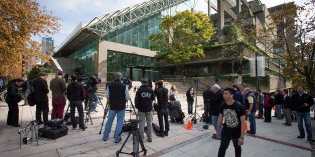 Surrey Six Murder Convictions Upheld By B.C.