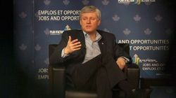 Harper: Gun Comments Did Not Promote Vigilante