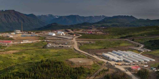 Red Chris Mine Failure Would Eclipse Mount Polley Damage:
