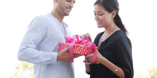Last-Minute Valentine's Day Gifts For Him And