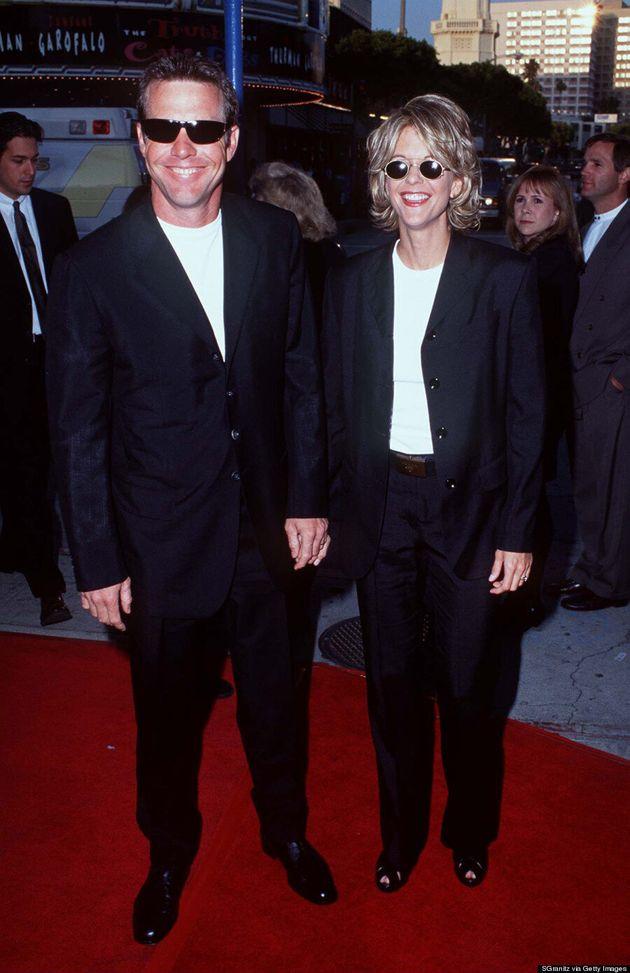 Meg Ryan's '90s Style Should Never Be Forgotten