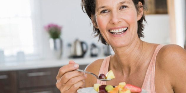 Calorie Restriction Could Be The Ultimate Anti-Aging Diet: