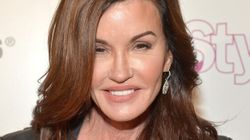 Janice Dickinson Accuses Bill Cosby Of Sexual