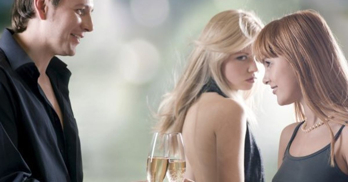 Why Opposite-Sex Friendships Will Destroy Your Marriage