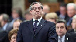 NDP Decries Conservative