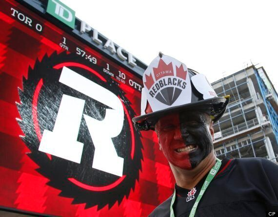 Grey Cup 2014: 10 CFL Fans Who Make Us Excited For The Big